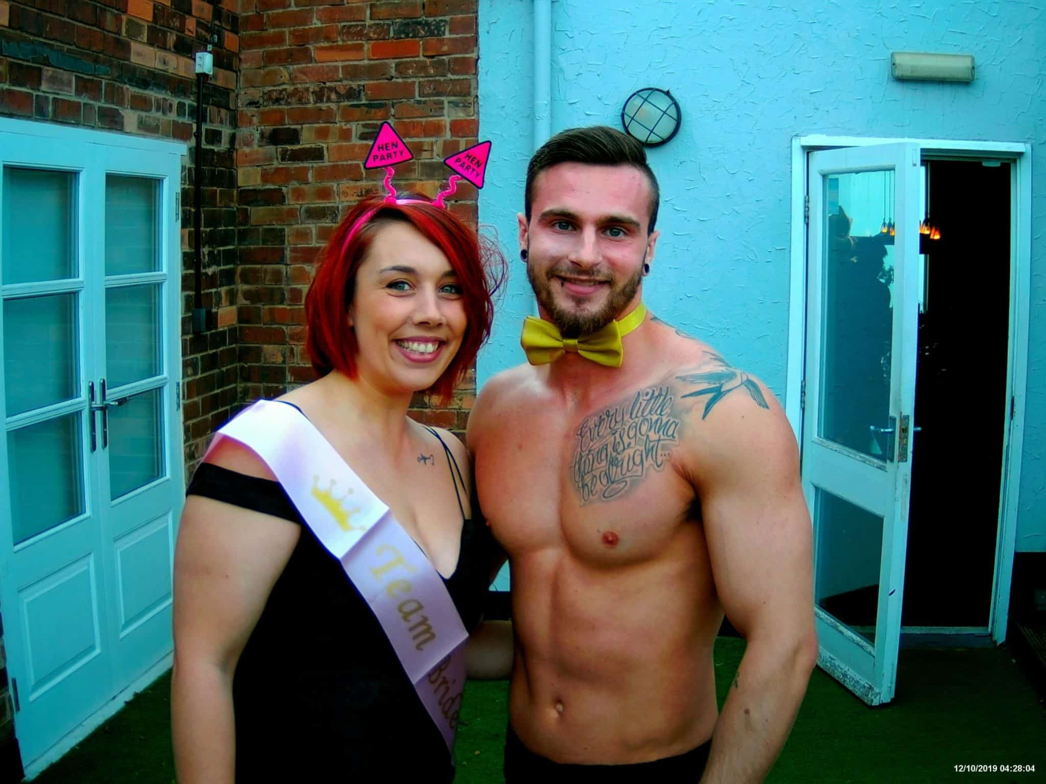 Buff Butlers | Naked Butlers | Services Available Nationwide